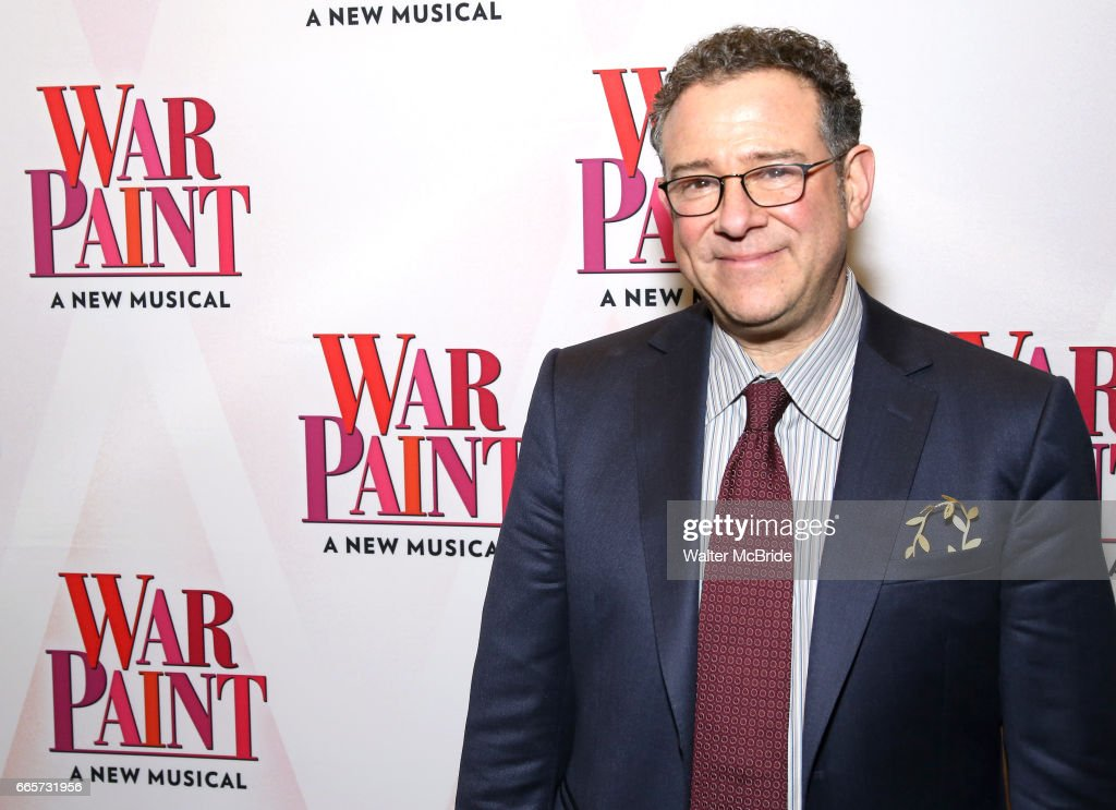 """War Paint"" Broadway Opening Night - After Party : News Photo"