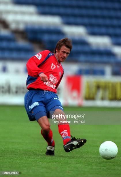 Michael Hansson Helsingborgs