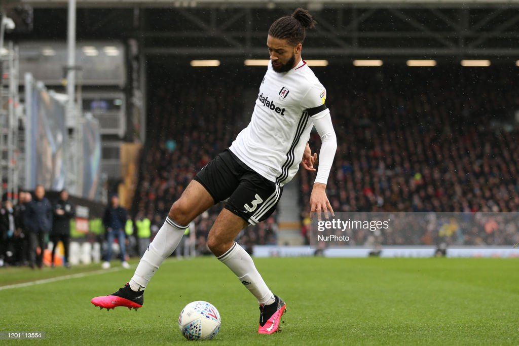 Fulham v Barnsley - Sky Bet Championship : News Photo