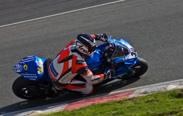Michael Honey - Suzuki GSX-R 1000