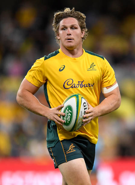 AUS: Australia v Argentina - Rugby Championship