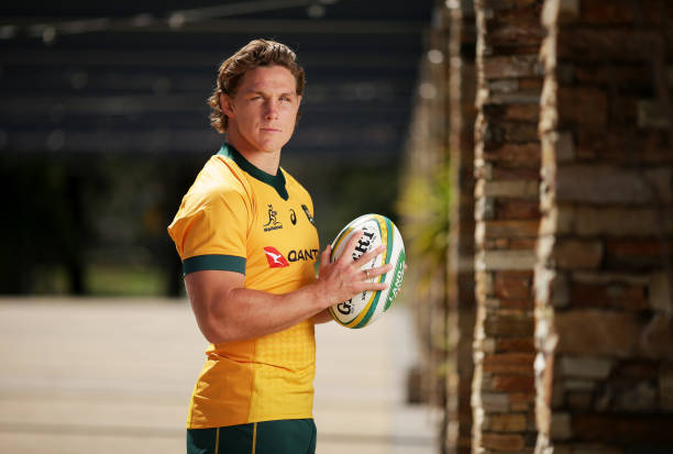 AUS: Australian Wallabies Media Opportunity