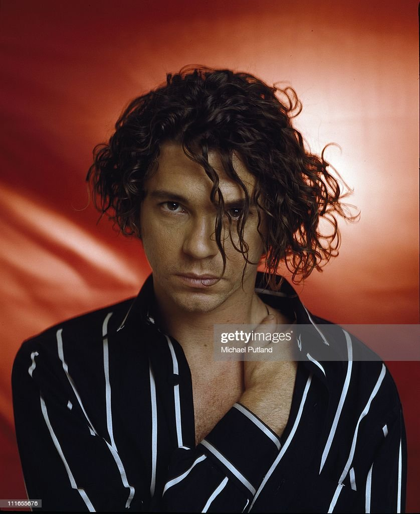 Rock star Michael Hutchence was found dead in his hotel room twenty years ago today in 1997
