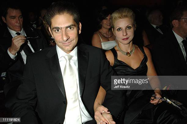 Michael Imperioli and wife Victoria Imperioli **EXCLUSIVE**