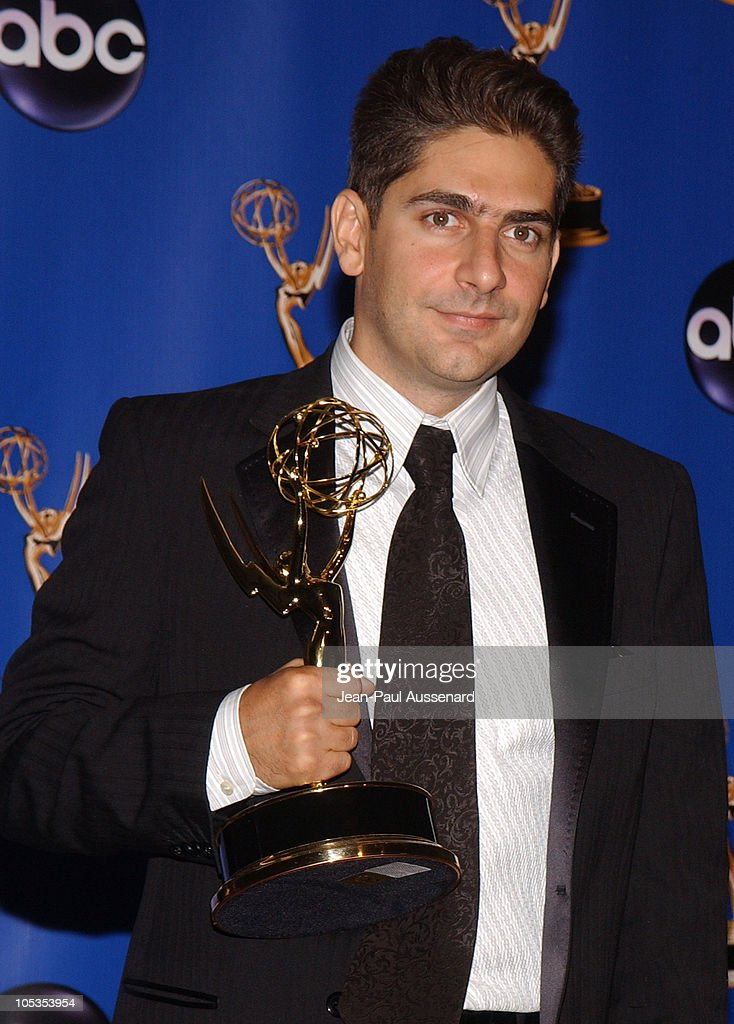 The 56th Annual Primetime Emmy Awards - Press Room