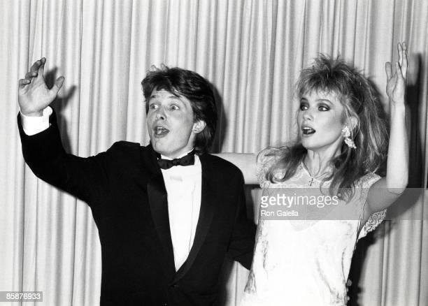Michael J Fox and Rebecca DeMornay