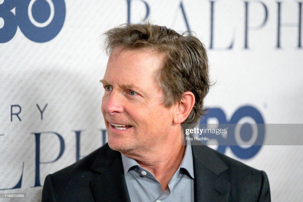 "HBO's ""Very Ralph"" World Premiere : News Photo"