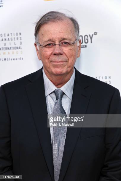 Michael J Meehan attends the 6th Annual LMGI Awards at The Eli and Edythe Broad Stage on September 21 2019 in Santa Monica California