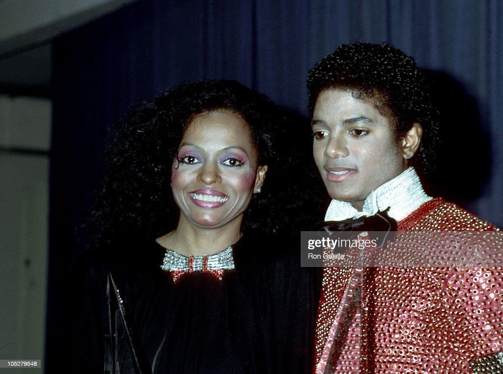 April 1, 1981 - Hollywood, California, U.S. - R9896B.MICHAEL ...