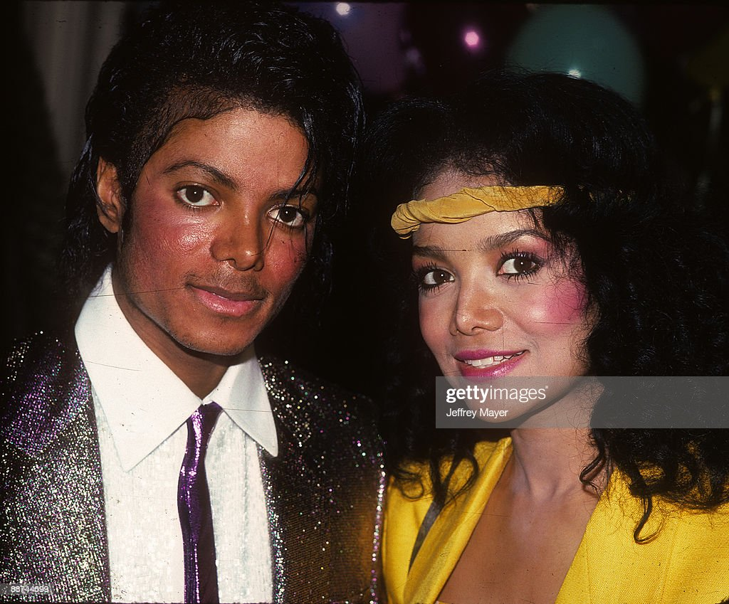 Michael Jackson File Images