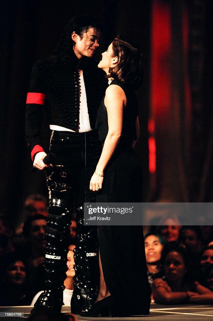 1994 MTV Video Music Awards : News Photo