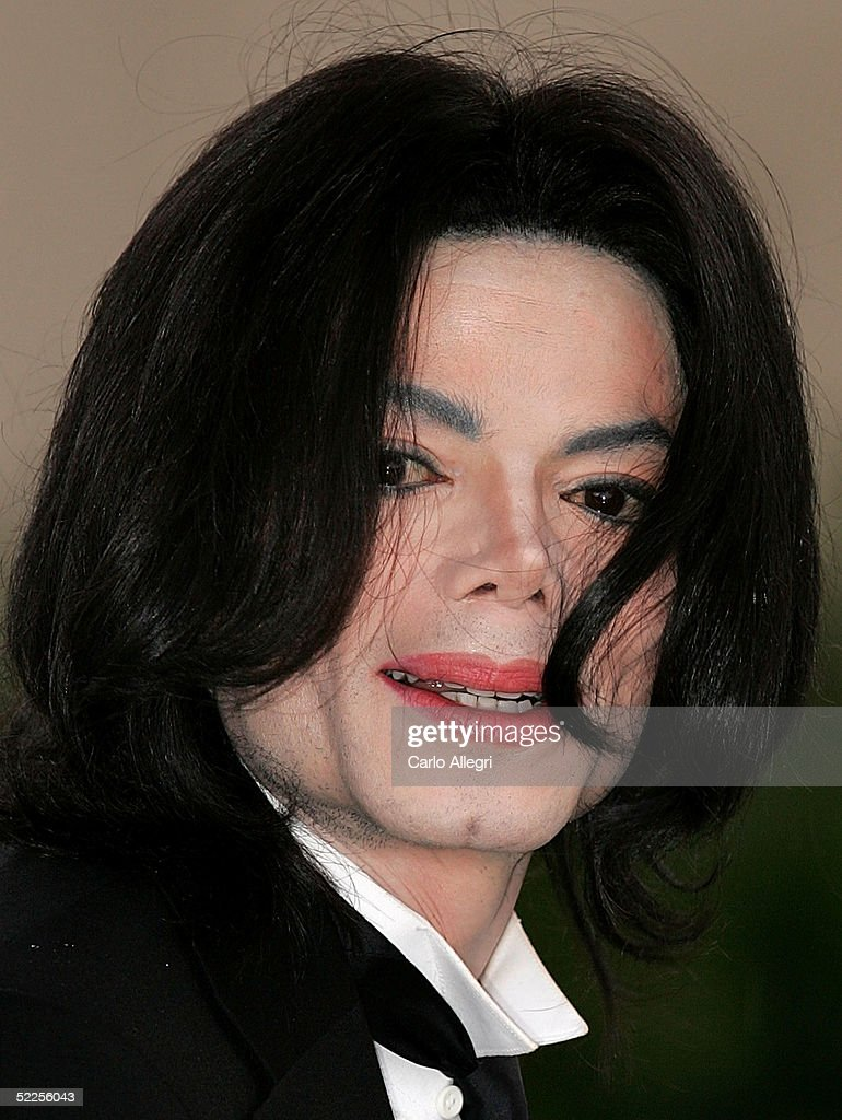 Opening Arguments In The Michael Jackson Court Case
