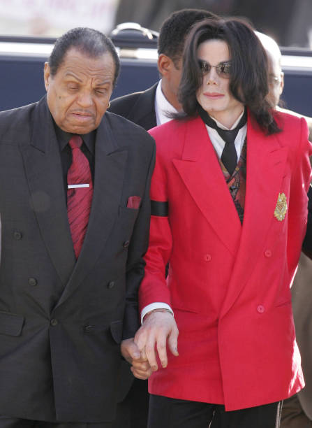 Jackson Trial Continues