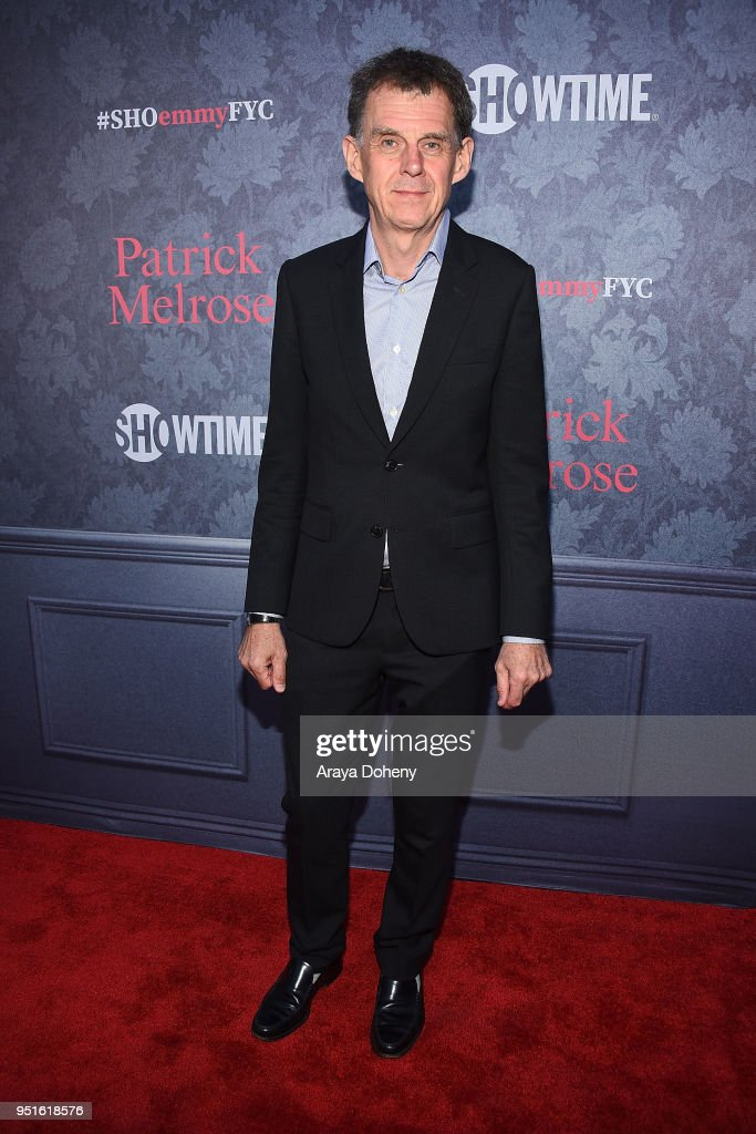 "For Your Consideration Event For Showtime's ""Patrick Melrose"" - Arrivals"