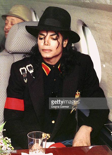 Michael Jackson *Exclusive *