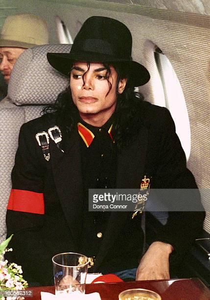 Michael Jackson *Exclusive*