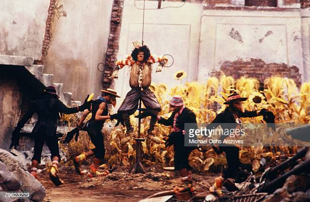 The Wiz Pictures and Photos - Getty Images