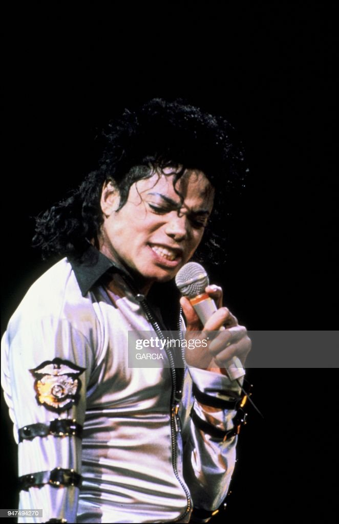 ARCHIVE: MICHAEL JACKSON : News Photo