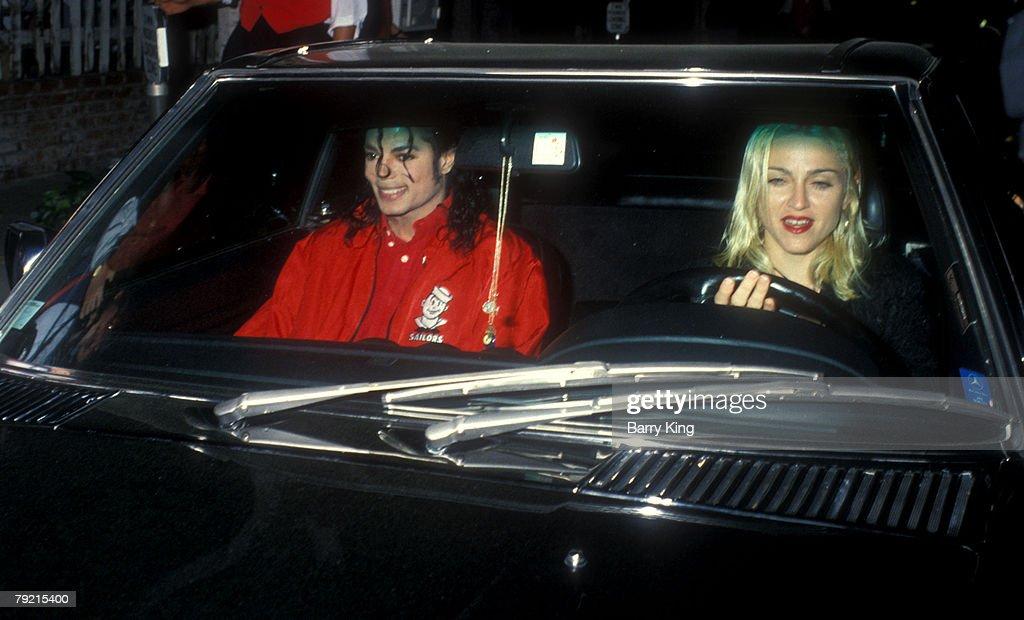 Madonna File Photos : News Photo