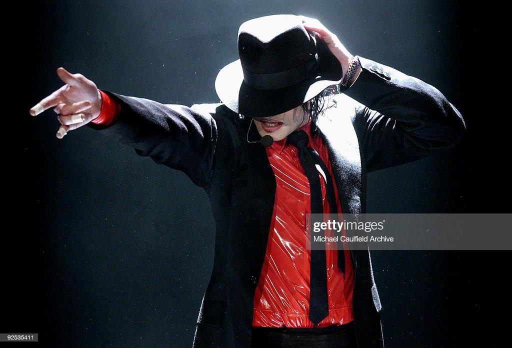 In Profile: Michael Jackson