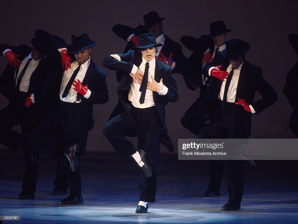 Michael Jackson Concert - Day 1 : News Photo
