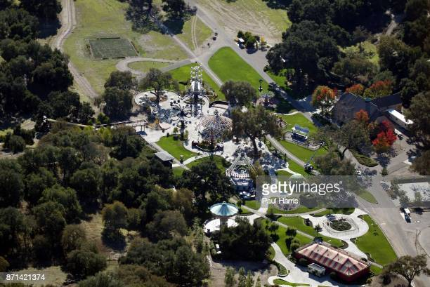 Michael Jackson ranch he named the property after Neverland the fantasy island in the story of Peter Pan a boy who never grows up Michael's first...