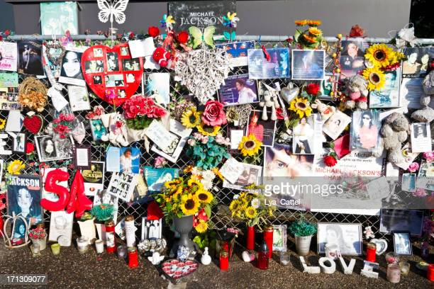 Michael Jackson souvenirs # 1 XXL