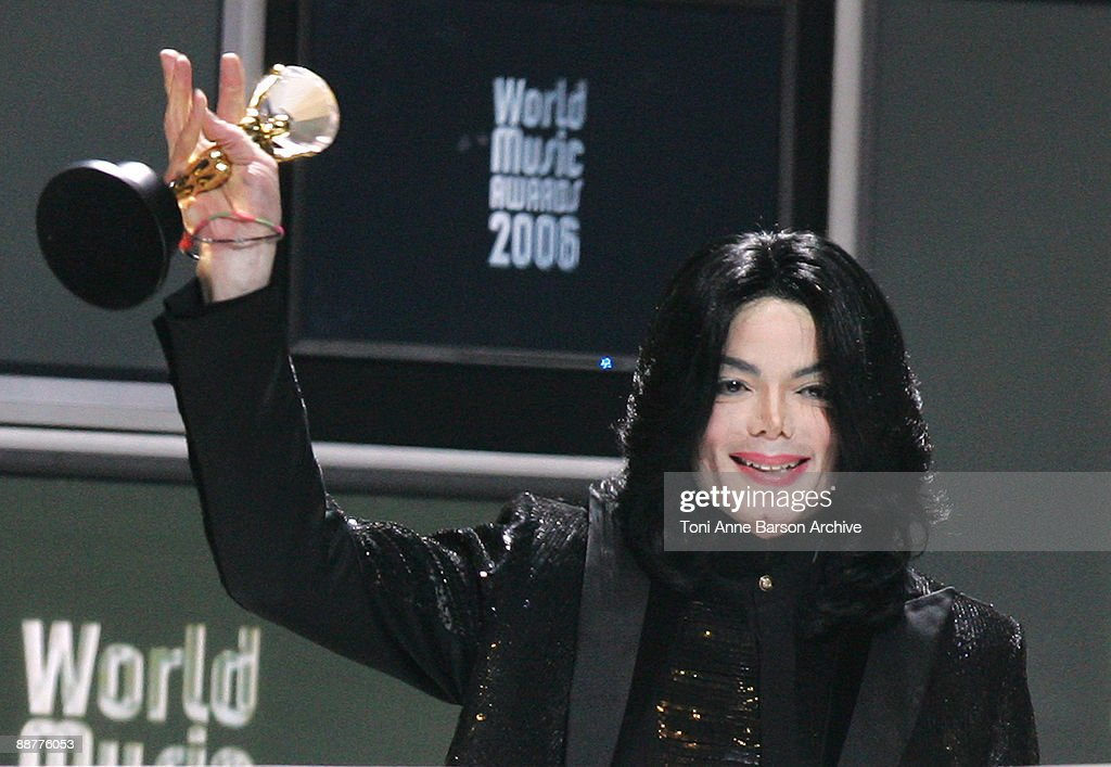 World Music Awards 2006 - Show