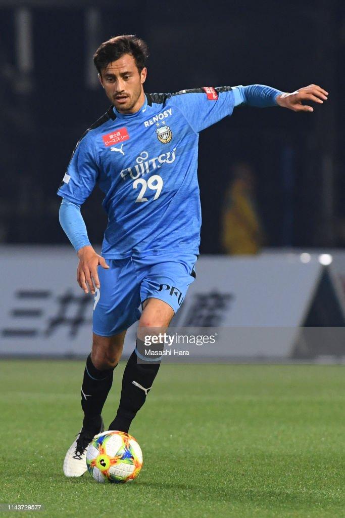 JPN: Kawasaki Frontale v Shonan Bellmare - J.League J1