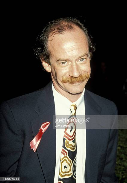 Michael Jeter during 1992 Primetime Emmy Award Nominee Pre-Party at Westwood Marquis Hotel in Westwood, California, United States.