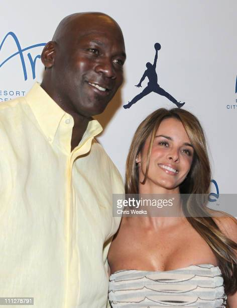 Yvette Prieto Married Michael Jordan: 5 Things About ...