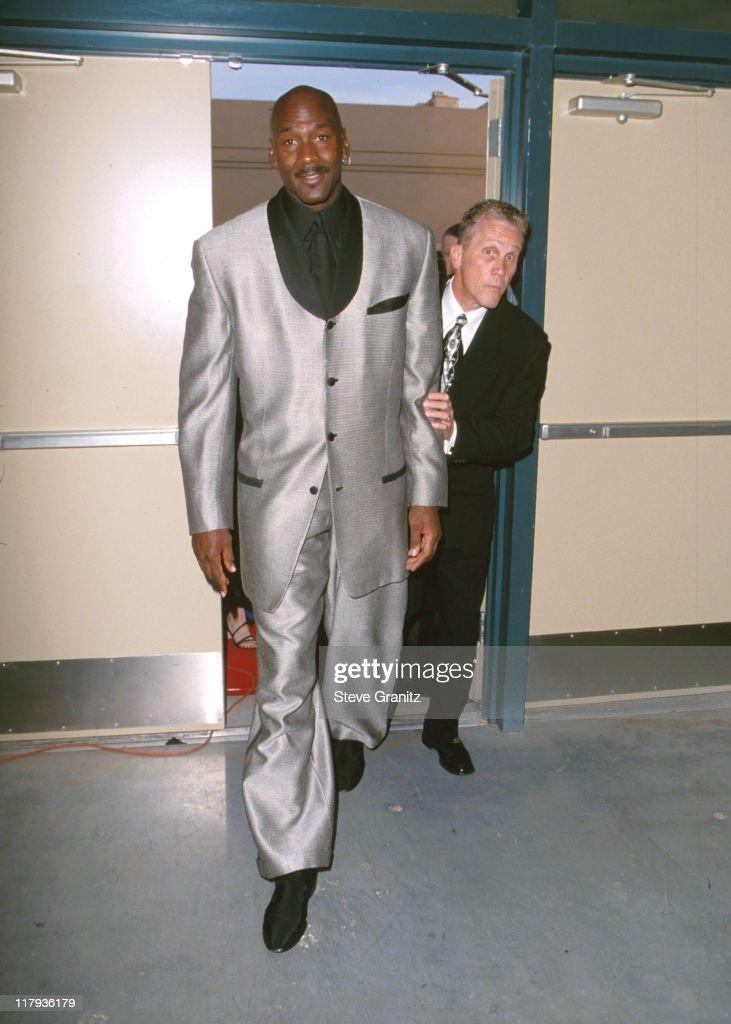 2000 ESPY Awards : News Photo