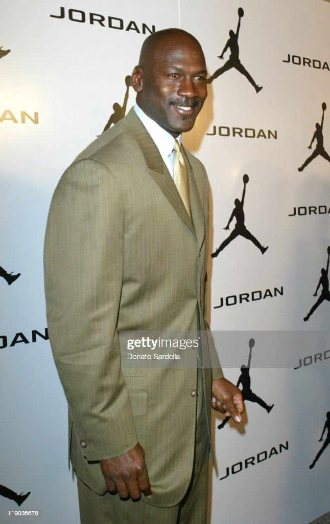 Michael Jordan Elevates the Laughs at NBA All Star with Comedy Court - February