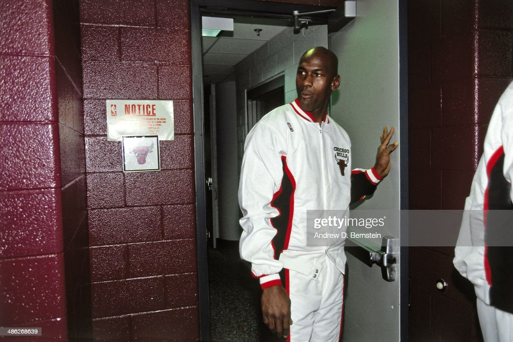 Chicago Bulls: Micahel Jordan Pictures | Getty Images