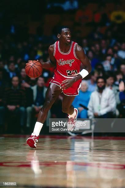 Michael Jordan Basketball Player Bilder Und Fotos Getty