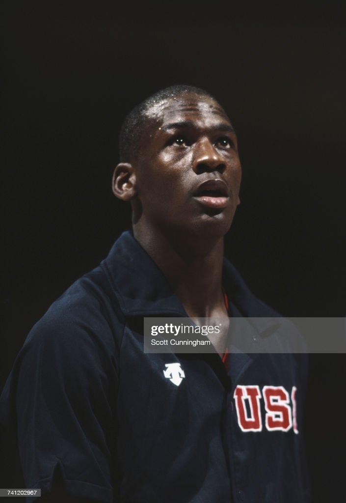 XXIII Olympic Summer Games : News Photo