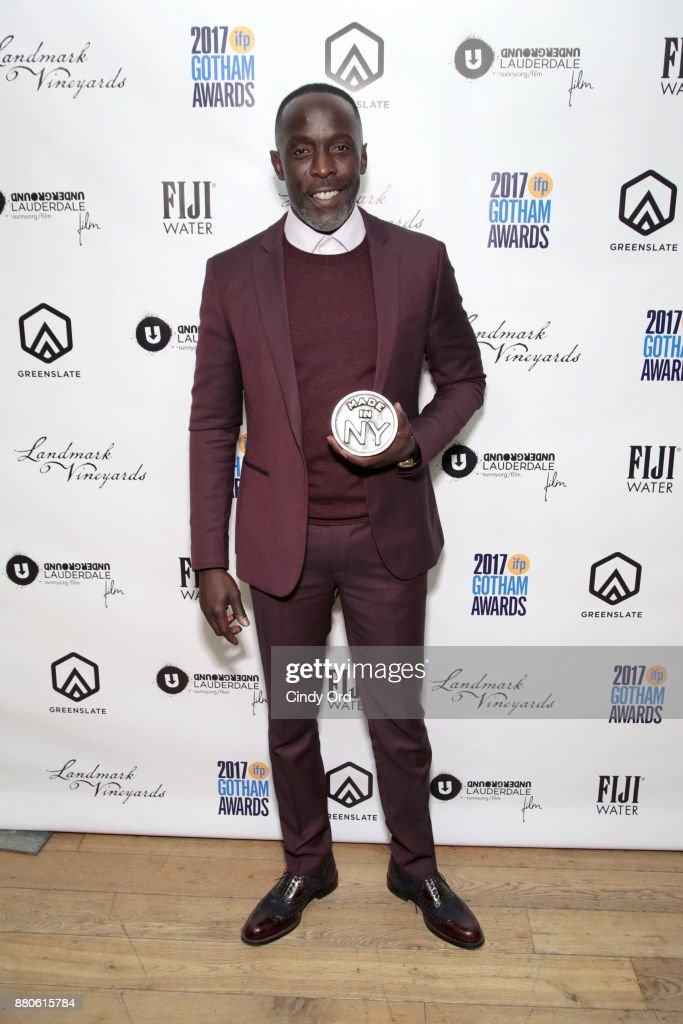IFP's 27th Annual Gotham Independent Film Awards - Backstage