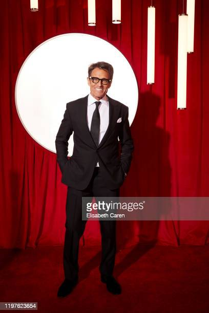 Michael Kaplan attends the 22nd Costume Designers Guild Awards at The Beverly Hilton Hotel on January 28 2020 in Beverly Hills California