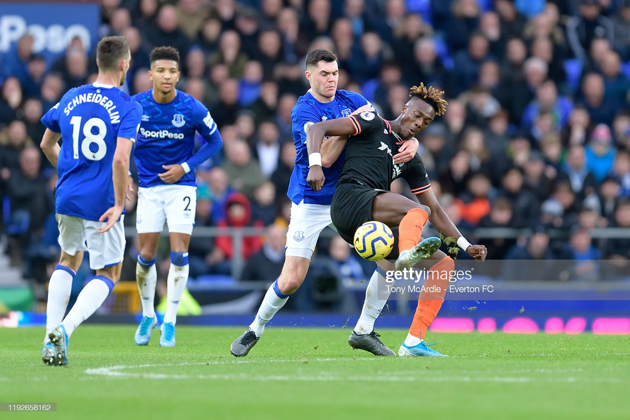 Chelsea v Everton Preview, prediction and odds
