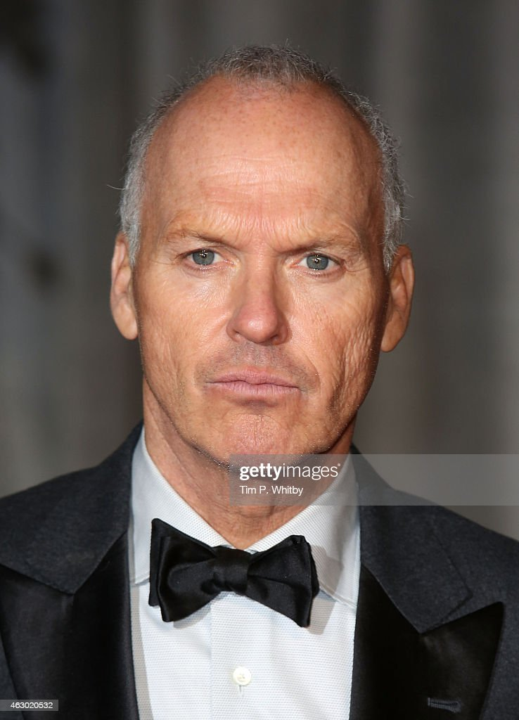 Michael Keaton attends the after party for the EE British Academy Film Awards at The Grosvenor House Hotel on February 8, 2015 in London, England.