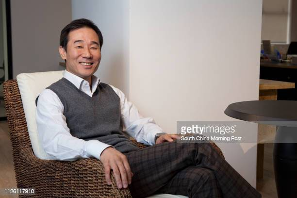 Michael Kim COO of Cheil 14FEB14