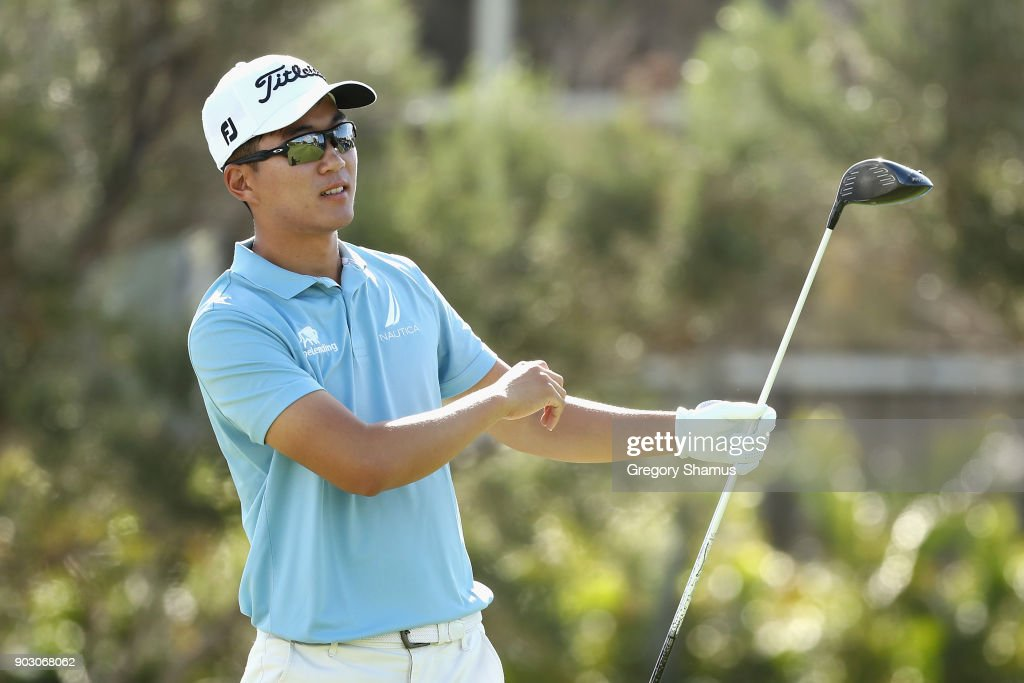 Sony Open In Hawaii - Preview Day 2