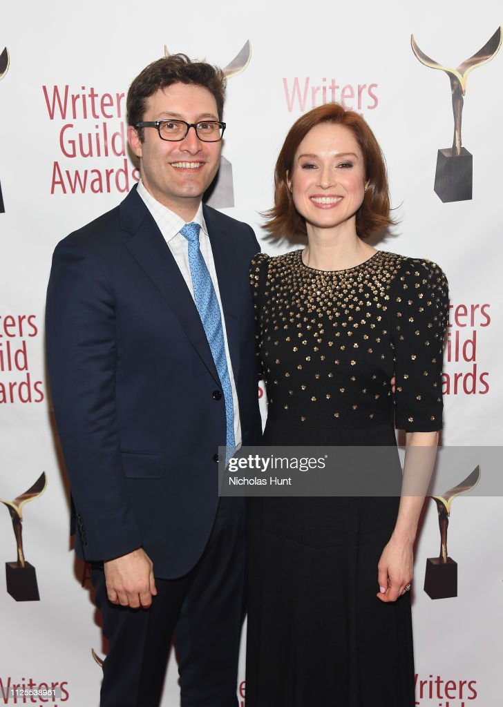 71st Annual Writers Guild Awards - New York Ceremony - Inside : News Photo
