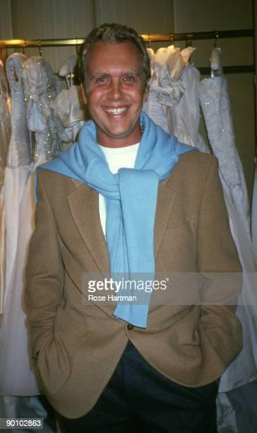 Michael Kors at Bergdorf Goodman New York 1991