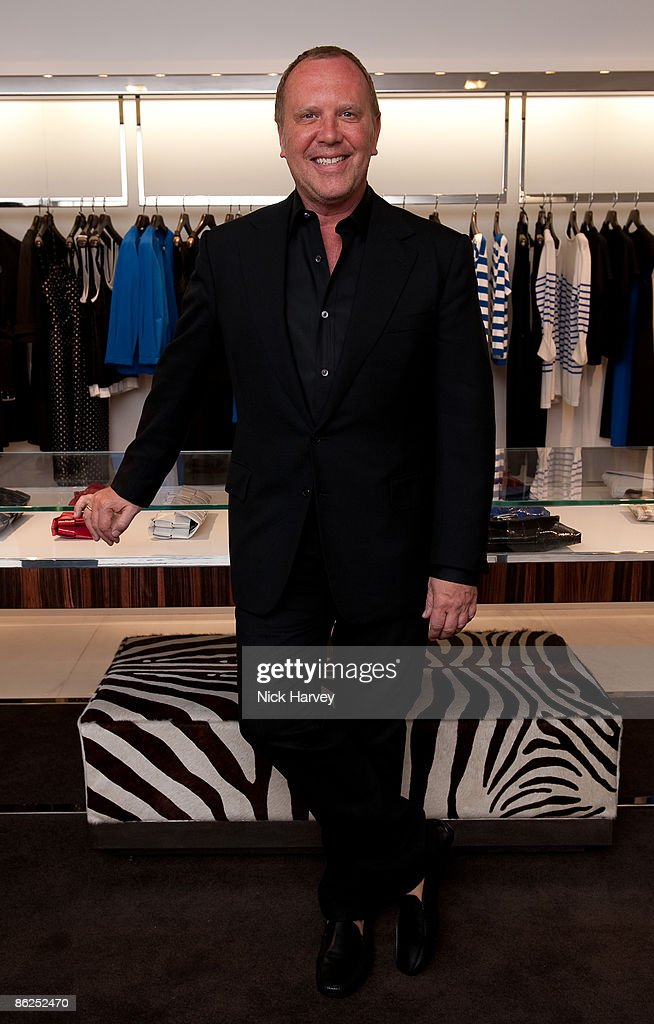 Michael Kors Collection - Flagship Store Launch Party