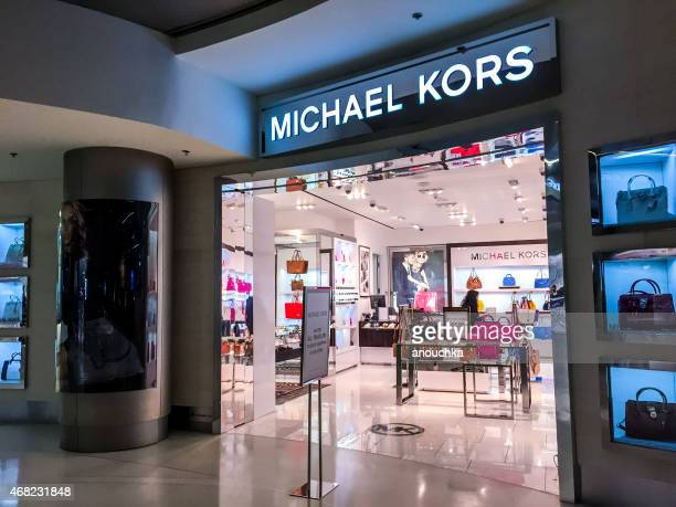 Michael Kors Store am Internationalen Flughafen Miami