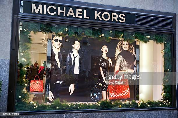 Michael Kors conservar Nova Iorque