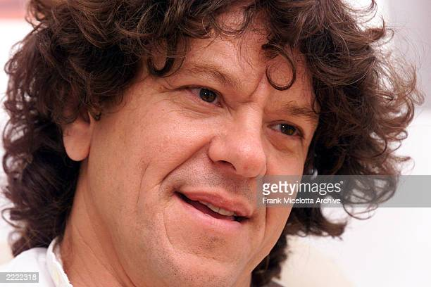 Michael Lang founder and producer of the original Woodstock Festival in 1969 and Woodstock 99 scheduled to take place at Griffiss Park in Rome New...
