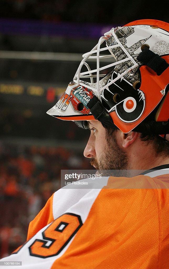 Montreal Canadiens v Philadelphia Flyers - Game Five