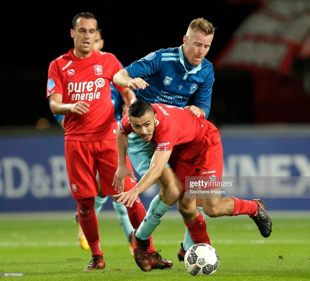 FC Twente v Excelsior - Dutch Eredivisie